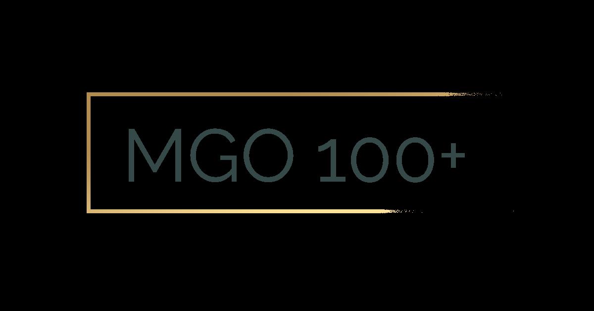 MGO 100+