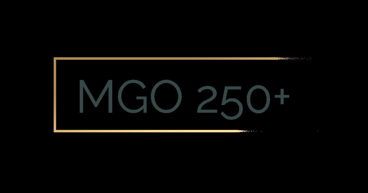 MGO 250+
