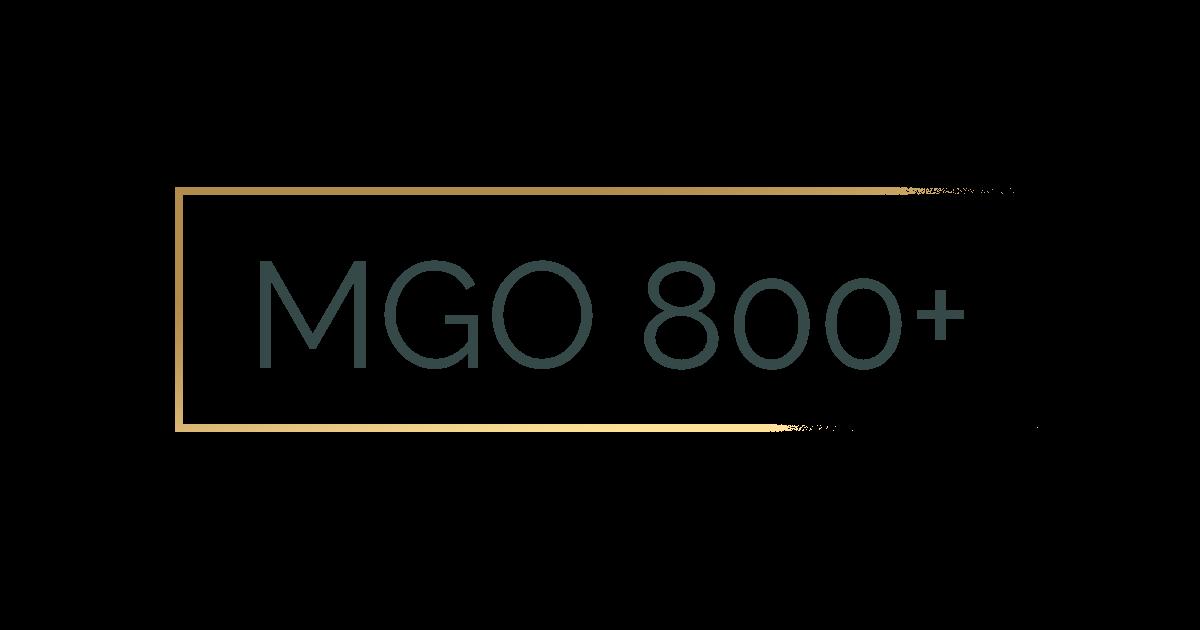 MGO 800+
